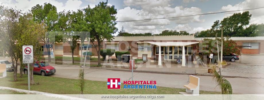 Hospital Samco Rufino Santa Fe