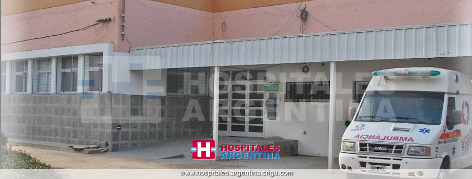 Hospital Samco Arequito Santa Fe