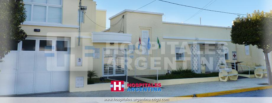 Hospital Dr. Adolfo Vittori Samco Arteaga Santa Fe