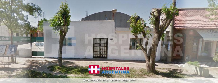 Centro de Salud Romulo Zavalla Vecinal Villa Margarita Capitán Bermúdez Santa Fe