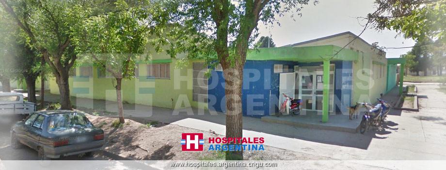 Centro de Salud CIC Capitán Bermúdez Santa Fe