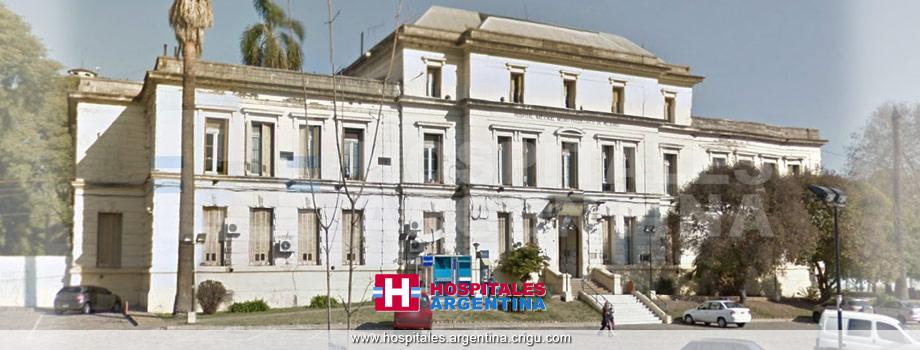 Hospital de Salud Mental Braulio Moyano Ciudad Autónoma de Buenos Aires