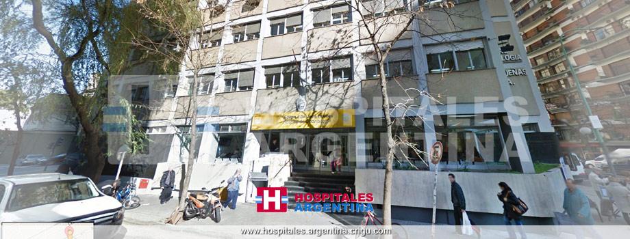 Hospital de Odontología Dr. José Dueñas Ciudad Autónoma de Buenos Aires