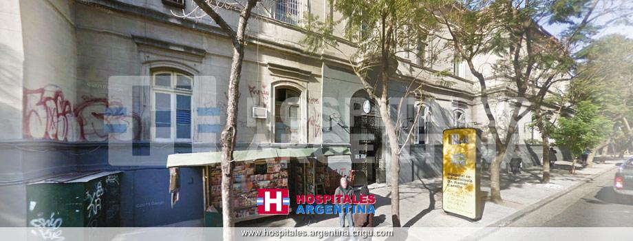 Hospital de Odontología Dr. Ramón Carrillo Ciudad Autónoma de Buenos Aires