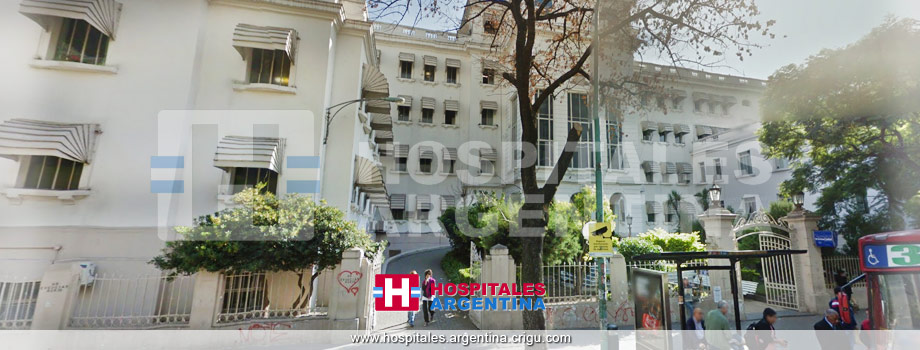 Hospital Marie Curie Ciudad Autónoma de Buenos Aires