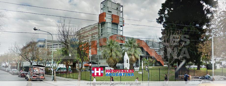 Hospital Durand Ciudad Autónoma de Buenos Aires