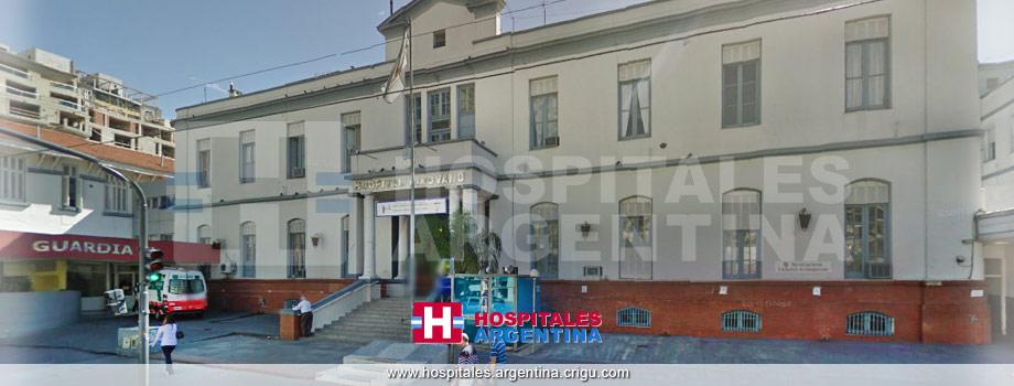 Hospital Pirovano Ciudad Autónoma de Buenos Aires