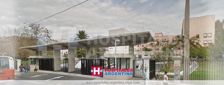 Hospital de Salud Mental J.T. Borda Ciudad Autónoma de Buenos Aires