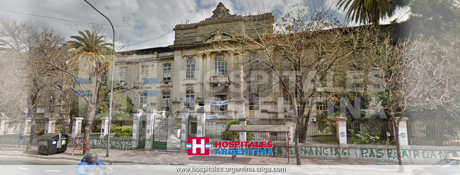 Instituto ANLIS Ciudad Autónoma de Buenos Aires