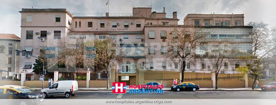 Instituto Alfredo Lanari Ciudad Autónoma de Buenos Aires