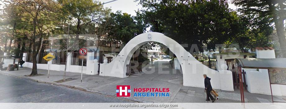 Instituto de Rehabilitación Psicofísica IREP Ciudad Autónoma de Buenos Aires