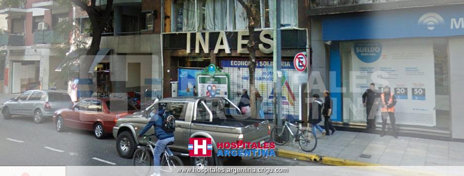 Instituto INAES Ciudad Autónoma de Buenos Aires