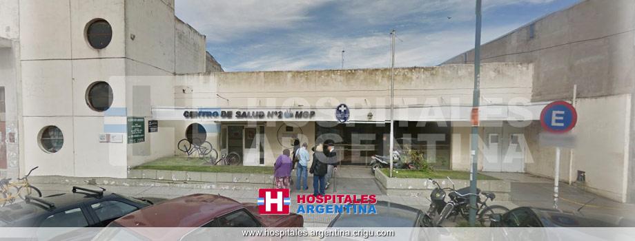 Centro de Salud Nº2 Mar del Plata