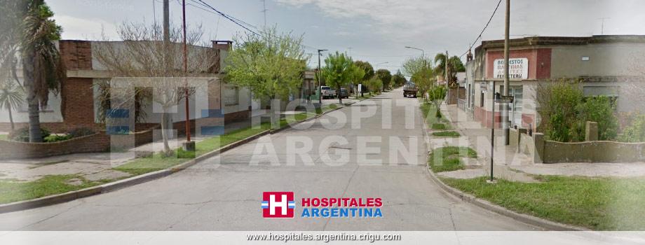 Centro de Salud San Carlos Norte Santa Fe
