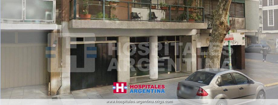 CMB Nº22 Buenos Aires