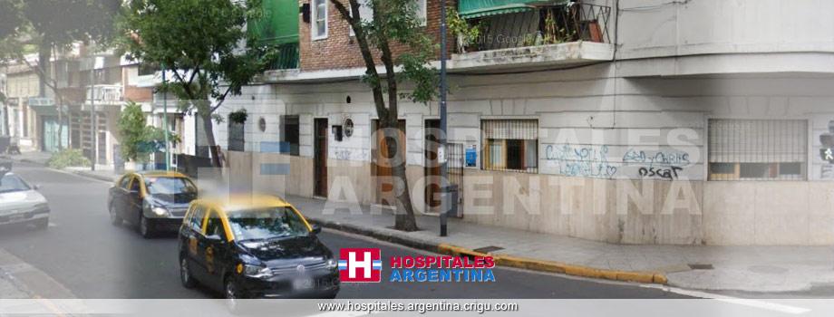 CMB Nº29 Buenos Aires
