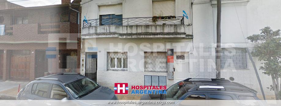 CMB Nº 8 Buenos Aires