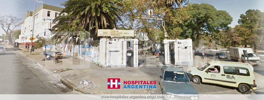 COI Nº4 Buenos Aires