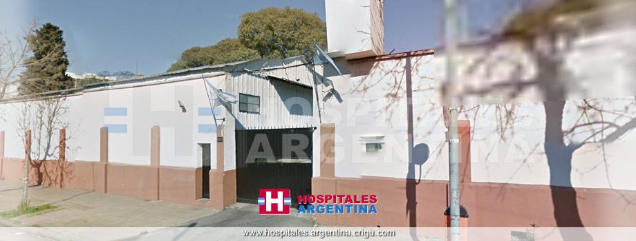 Dirección General de Salud Ejército Argentino