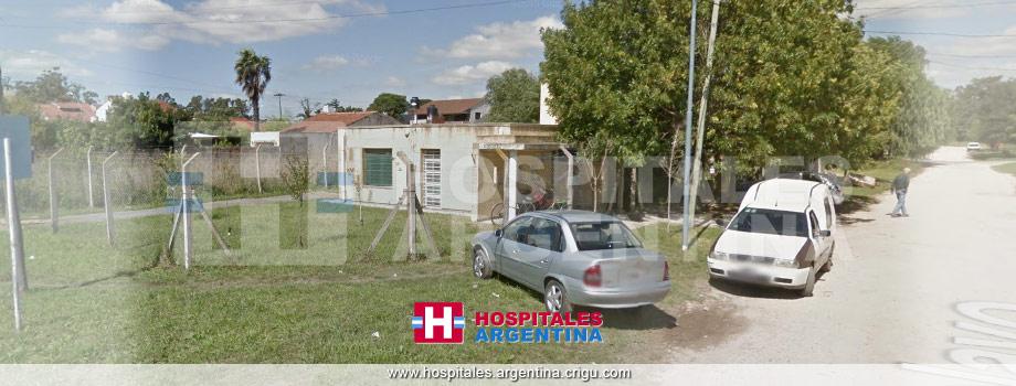 Unidad Sanitaria Aeroparque Mar del Plata