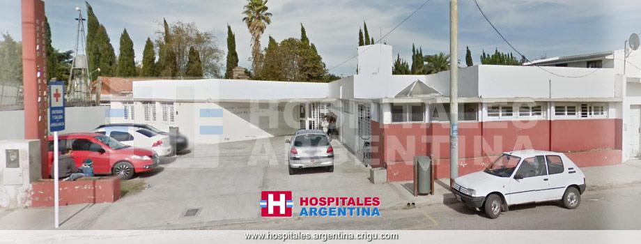 Unidad Sanitaria F. Ameghino Mar del Plata