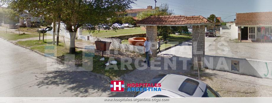 Unidad Sanitaria Faro Norte Mar del Plata