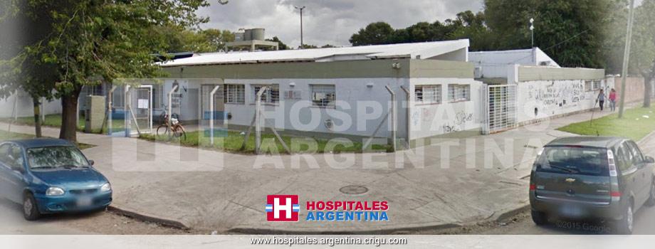 Unidad Sanitaria Meyrrelles Mar del Plata