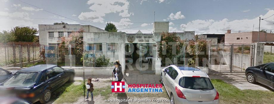 Unidad Sanitaria Santa Rita Mar del Plata
