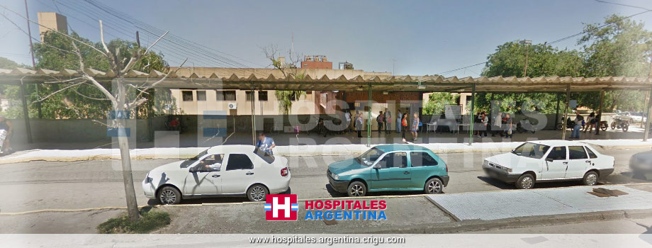 Hospital Dr. José Penna Bahía Blanca