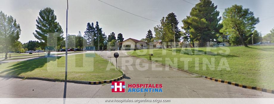 Hospital Militar Bahía Blanca
