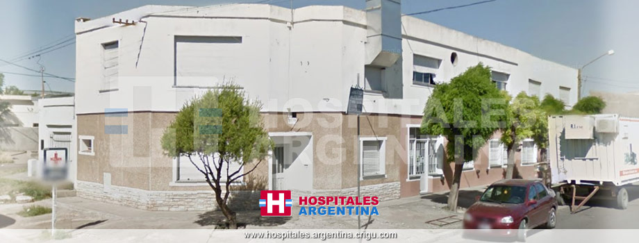 Sala Médica Barrio Noroeste Bahía Blanca