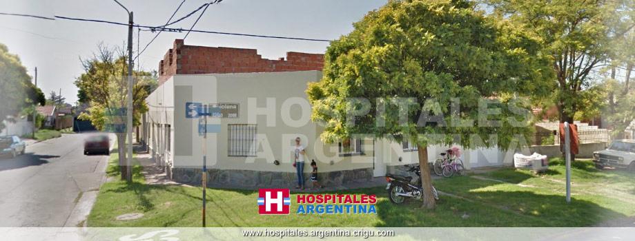Sala Médica Barrio Obrero Bahía Blanca