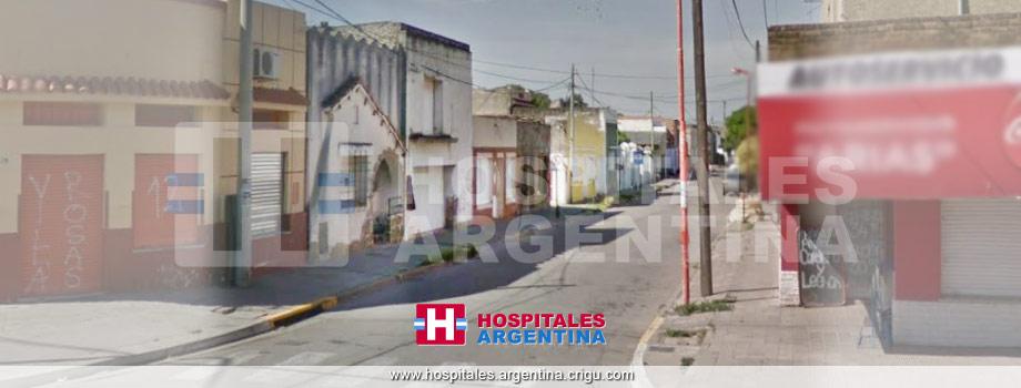Sala Médica Villa Rosas Bahía Blanca