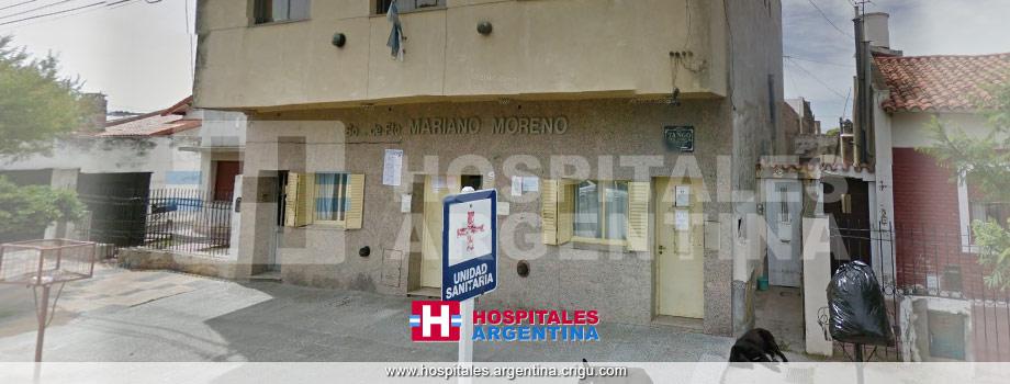 Sala Médica Mariano Moreno Bahía Blanca