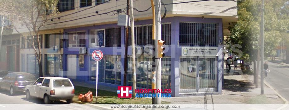 UAP Illia Olivos Vicente López