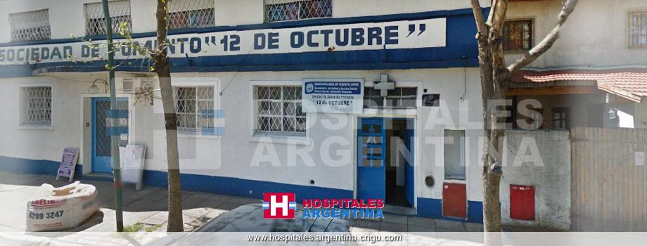 Unidad Sanitaria 12 de Octubre Olivos