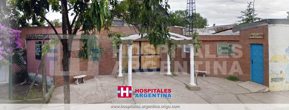 Consultorio Médico Padre Pablo Gazzarri Merlo Buenos Aires