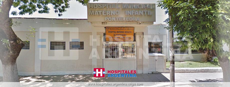 Hospital Materno Infantil Pontevedra Merlo Buenos Aires