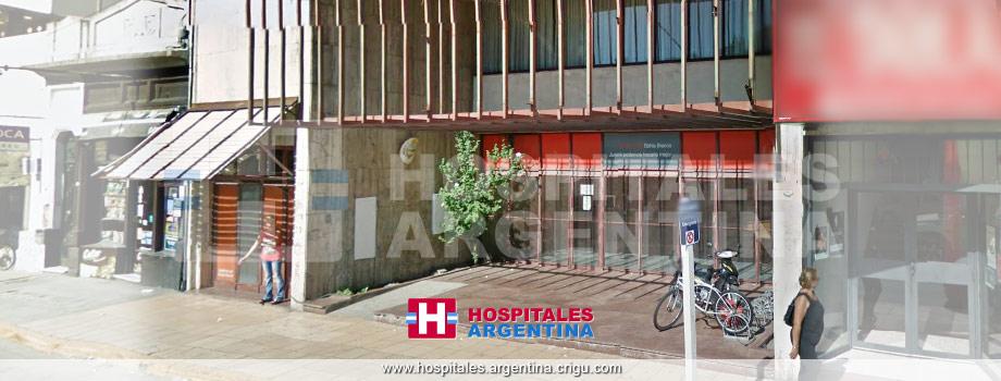 Secretaría de Salud Bahía Blanca