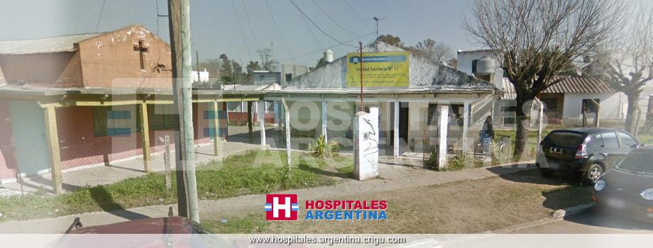 Unidad Sanitaria 17 Madres del Pueblo Merlo Buenos Aires