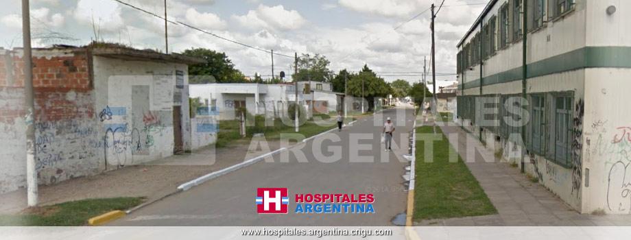 Unidad Sanitaria 18 Pontevedra Merlo Buenos Aires