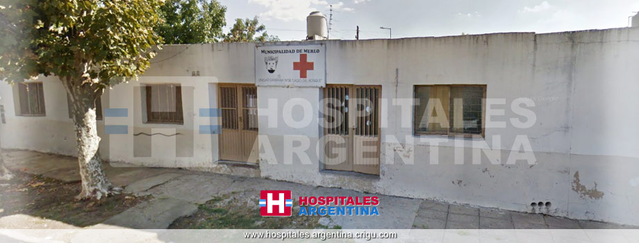 Unidad Sanitaria 35 Merlo Buenos Aires