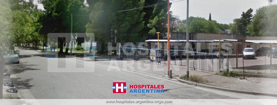 Unidad Sanitaria Enrique Julio Bahía Blanca