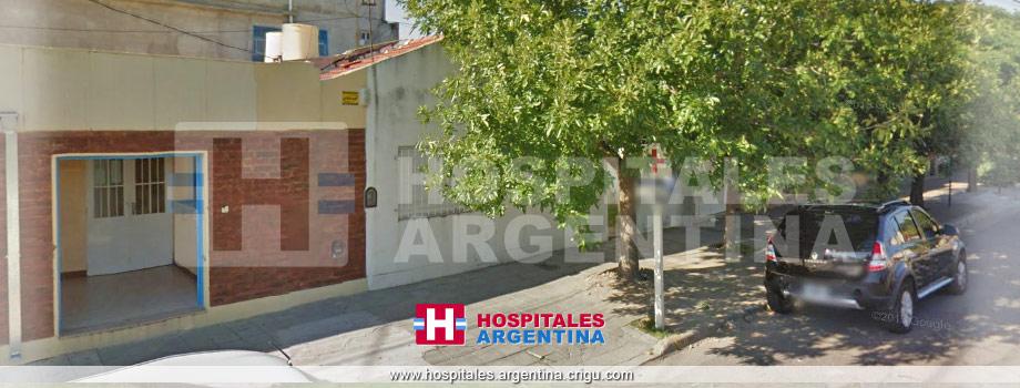 Unidad Sanitaria San Cayetano Bahía Blanca