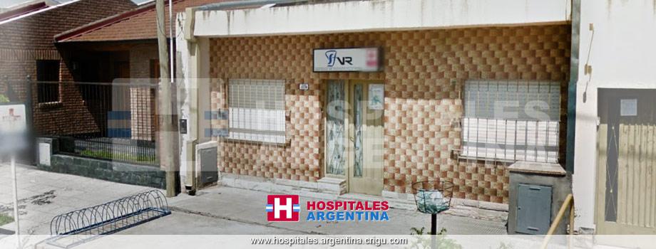 Unidad Sanitaria Barrio Villa Ressia Bahía Blanca