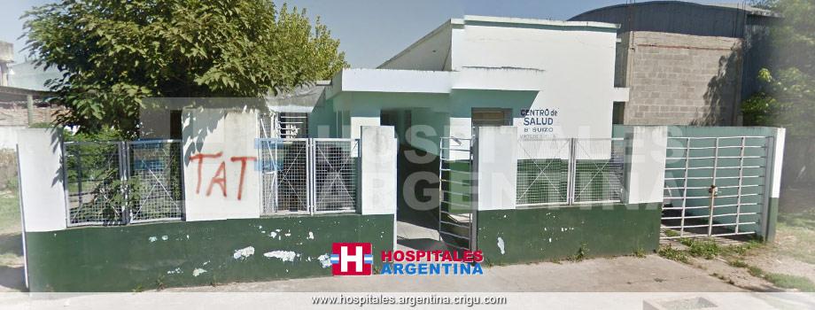 Centro de Salud Barrio Suizo José C. Paz Buenos Aires