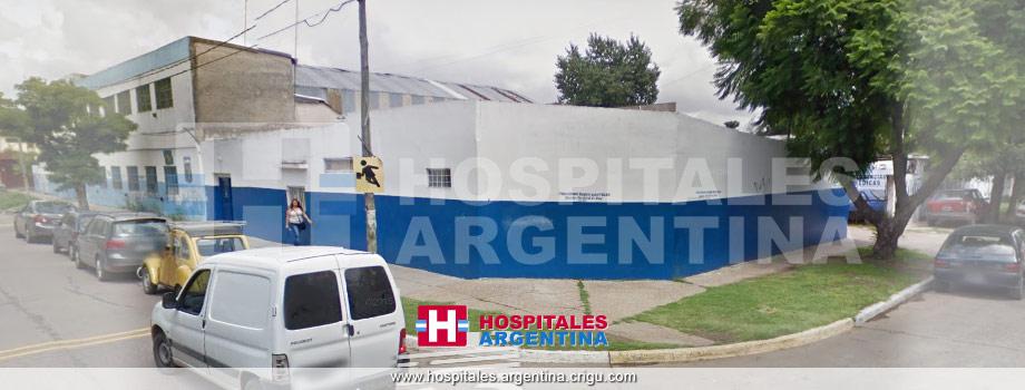 Dirección Primer Nivel de Salud José C. Paz Buenos Aires