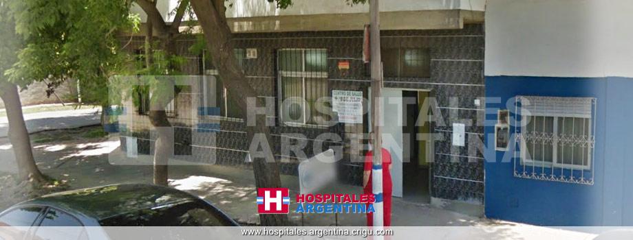 Unidad Sanitaria 9 de Julio José C. Paz Buenos Aires