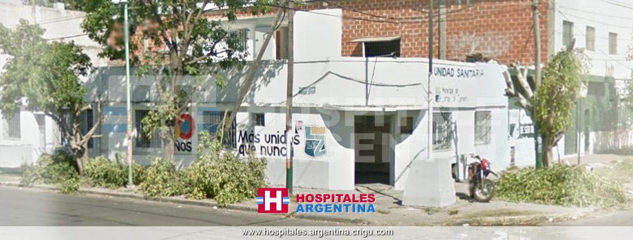 Unidad Sanitaria Alicia Moreau de Justo Lomas de Zamora Buenos Aires