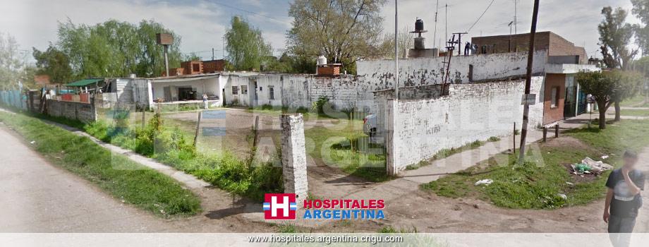Unidad Sanitaria Mirador Altube José C. Paz Buenos Aires